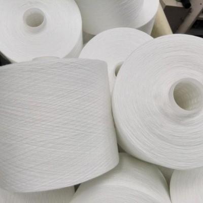 渦流紡棉混紡