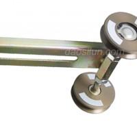 铝合金导丝轮