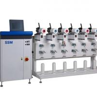 SSM PWX-W 精密數碼卷繞絡紗機