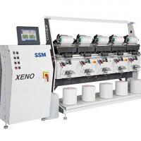 SSM XENO-YW 精密数码卷绕络纱机
