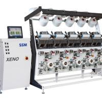 SSM XENO-AC 空气包覆纱机