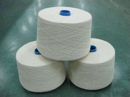 纯棉气流纺