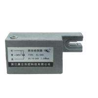 压电式探纱器