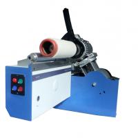 精密数码卷绕(电子导纱)络筒机控制系统