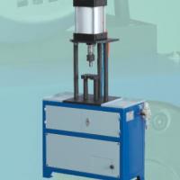 TM-PL-II立式套胶辊机