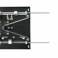 伺服横动卷绕成型系统(电子导纱成型)