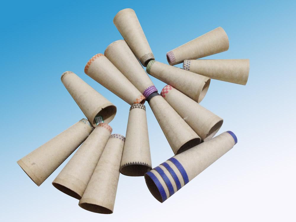 宝塔纸管和工业纸管