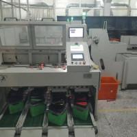 SY1181型全自动智能理管机