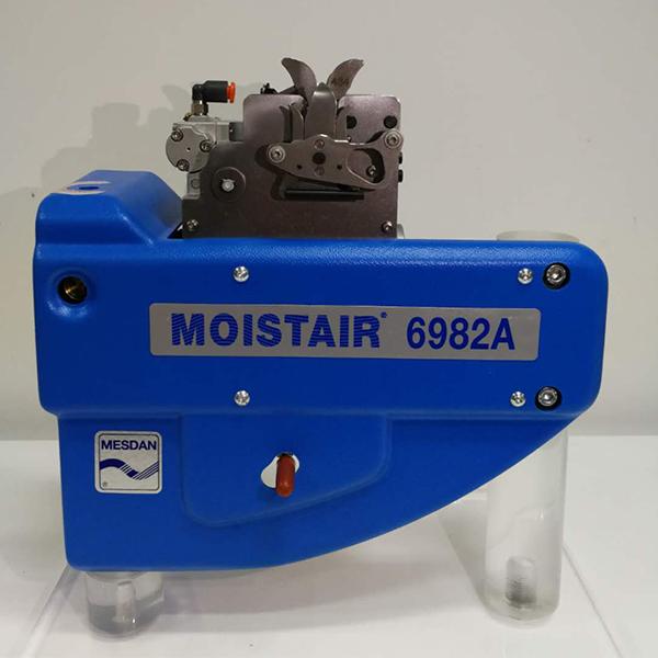 MOISTAIR 6982A 型 手动式喷雾捻接器