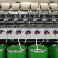 BD 480 – 半自动转杯纺纱机