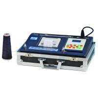 LAB-Code 2553 SPLICE SCANNER 手提式纱线强力测试仪