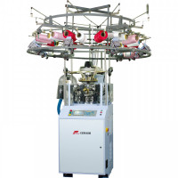 RFSM20无缝针织内衣机