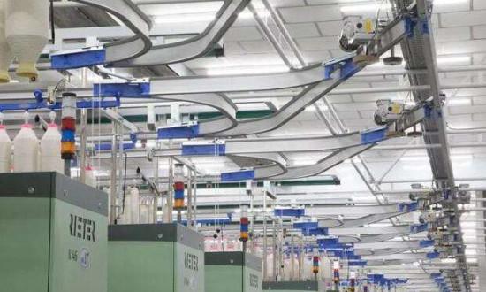 广东省发展现代轻工纺织战略性支柱产业集群行动计划(2021—2025年)的通知