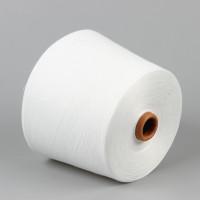 T80s/2 纯涤80s/2 涤纶股线 超细旦涤纱