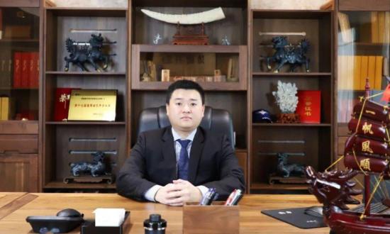 福建新华源集团陈文总裁:新一代纺织人的传承与发展