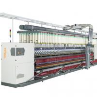 TM65型细纱机