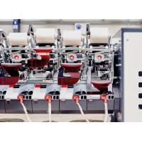 AutoBD新概念转杯纺纱机