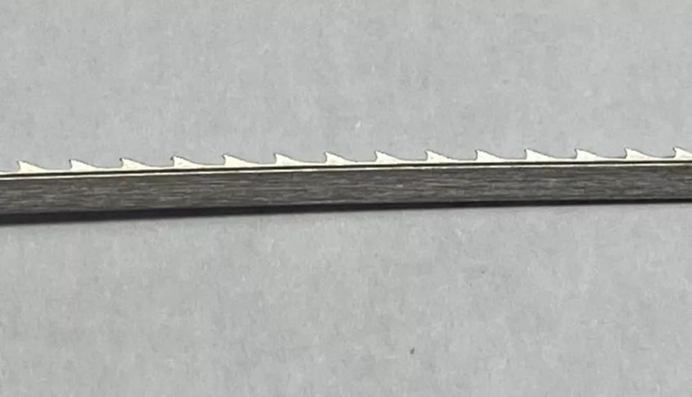 纺涤纶梳理高产专用针布