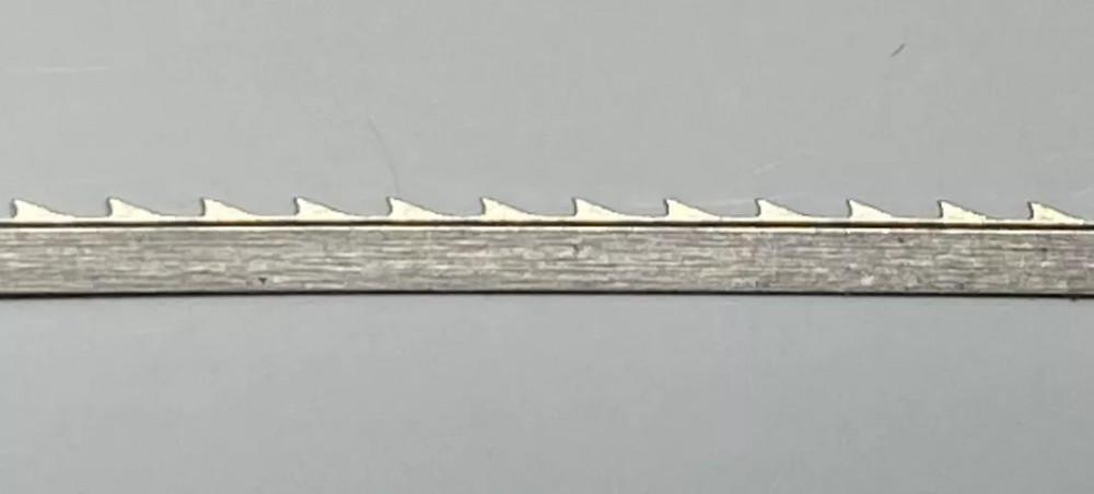 机采棉高效梳理针布