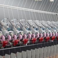将纱线强度提升至新高度的COMPACTapron紧密纺装置