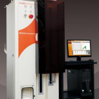 CFS200全自动单纱强力仪