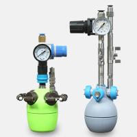二流体(气水混合)加湿器
