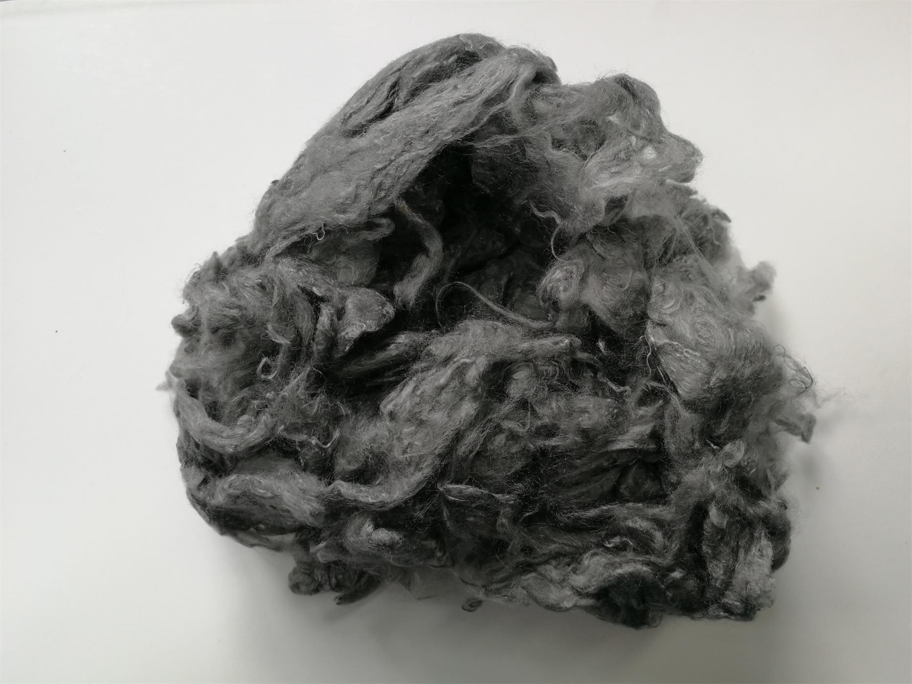 石墨烯棉纤维