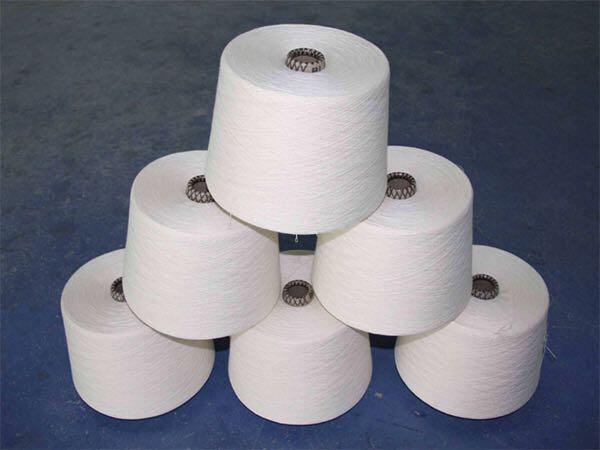 C40s环锭纺普梳